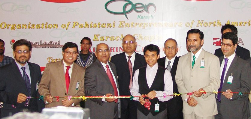 OPEN Karachi Launch Event 8